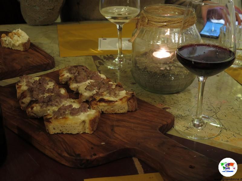 Dove mangiare a Prato, Fiaschemberg il locale della movida pratese