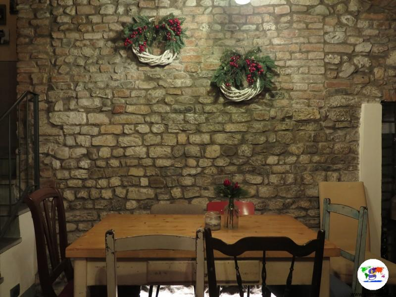Dove mangiare a Prato, Enoteca- Fiaschetteria Fiaschemberg