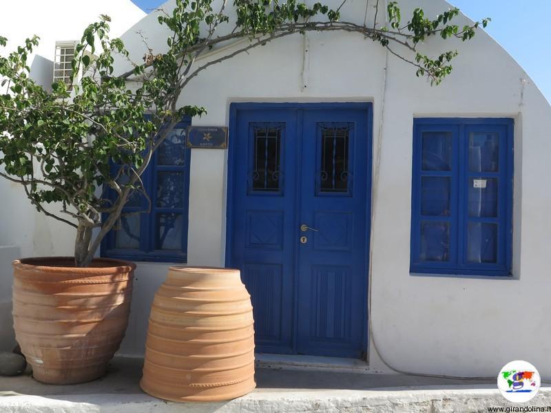 Offerte Last Minute in Grecia, i tipici paesini greci