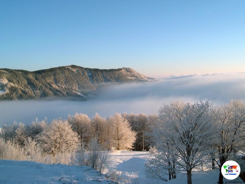 Sciare al Cimone, il comprensorio sciistico dell'Emilia Romagna