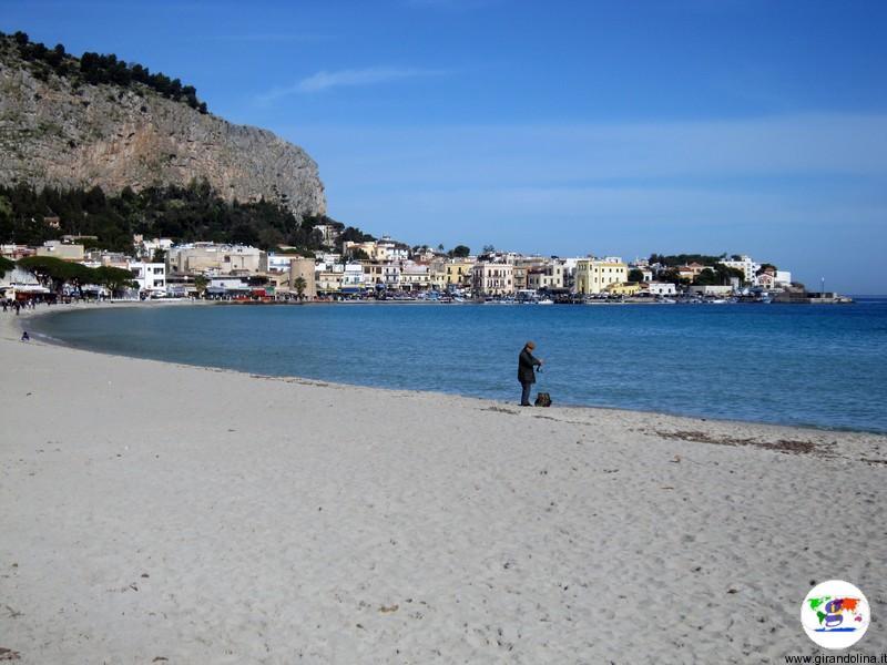 Sicilia in primavera, le spiagge siciliane