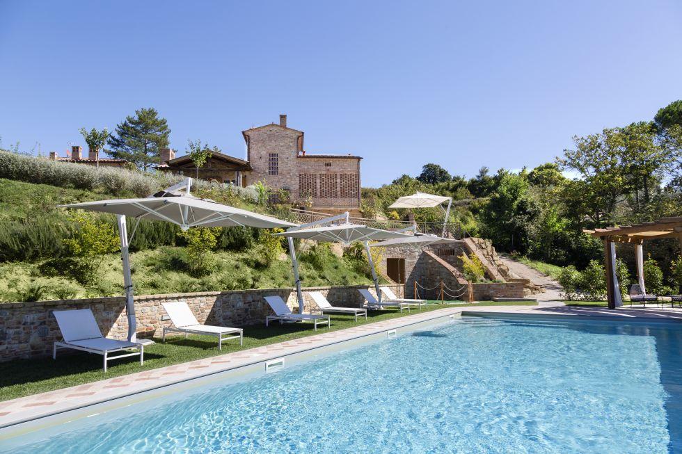 Il Resort Borgo Giorgione ( photo credits Borgo Giorgione)