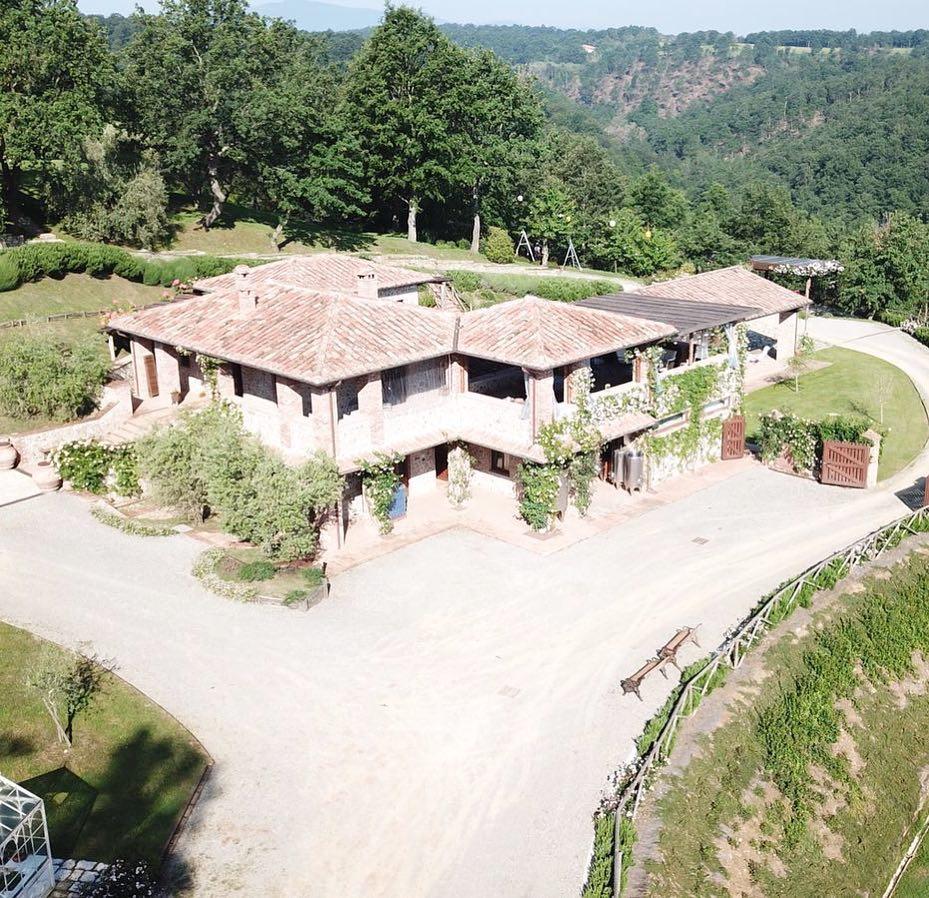 Azienda Agricola Pomario ( Photo Credits Pomario)