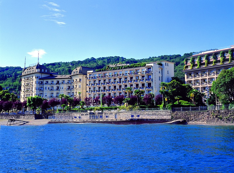 Le Isole Borromee, Hotel Astoria (Photo Credits Hotel Astoria )