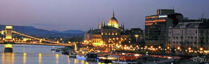 Budapest le 10 cose da vedere nella capitale dell'Ungheria