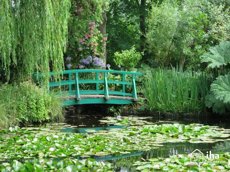 I 10 giardini più belli d'Europa, i Giardini di Claude Monet , Francia, (Photo Credits www.foxlife,it)
