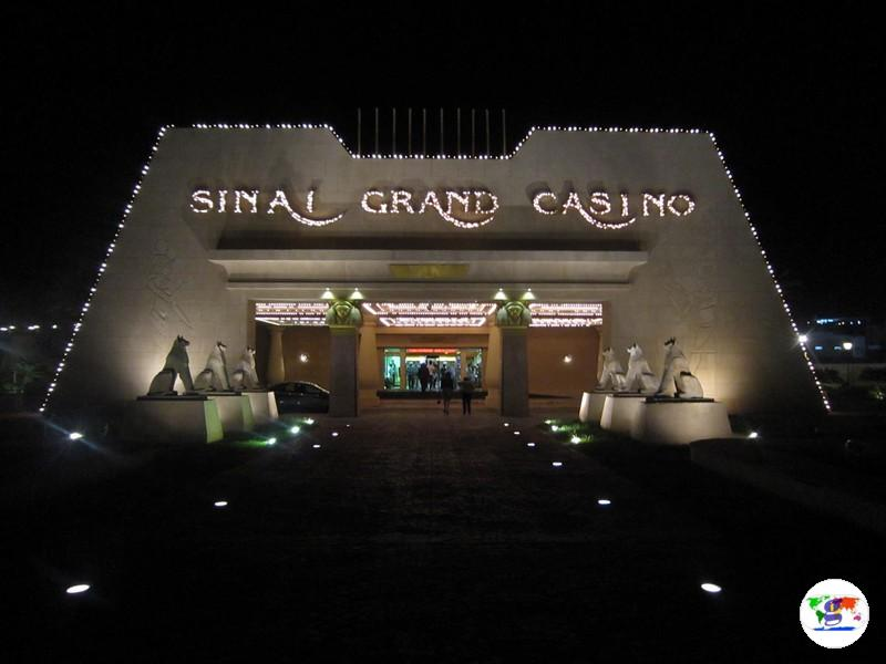 I migliori Casinò del mondo- Casinò di Sharm El Sheikh