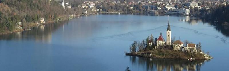 Le 10  città lacustri affacciate su un lago più belle d'Europa