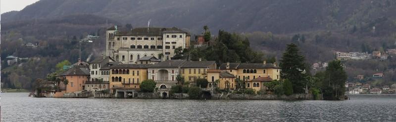 Alla scoperta del Borgo di Orta San Giulio, e dell' isola sul Lago d'Orta