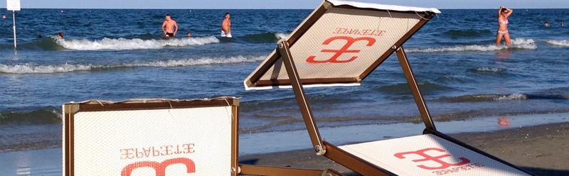 Le migliori 10 spiagge della Romagna, adatte sia alle famiglie che ai giovani