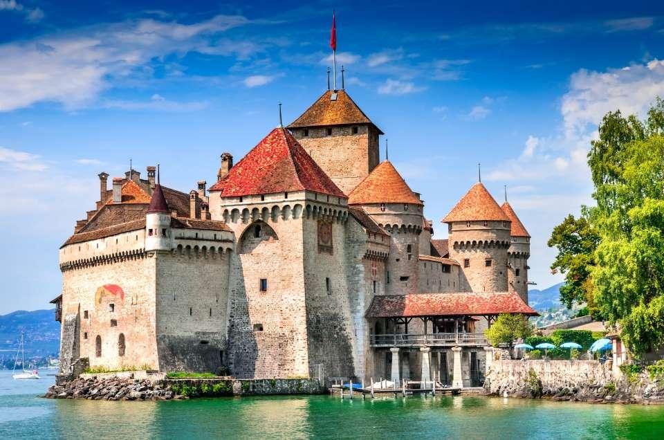 Città lacustri - Montreux - ph @emi cristea