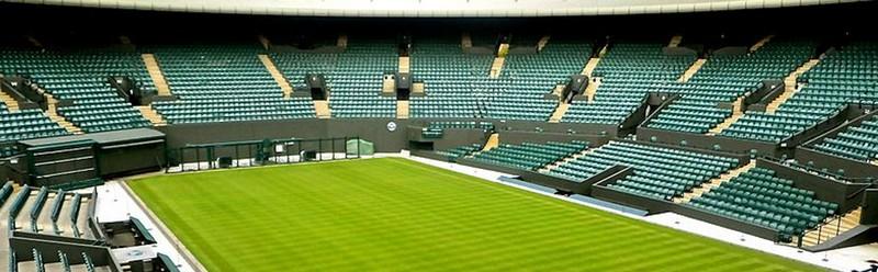 Cosa fare a Londra, assistere al famoso Torneo di Tennis di Wimbledon