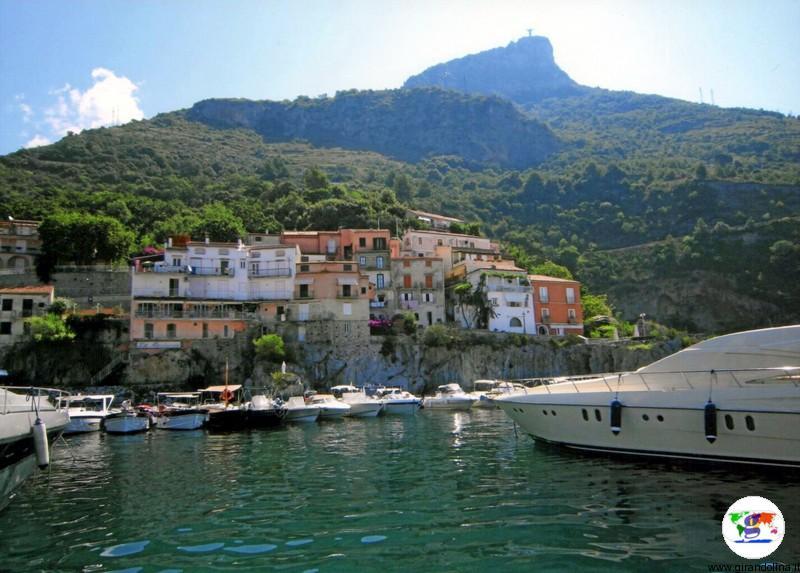 Le più belle città italiane sul mare - Maratea