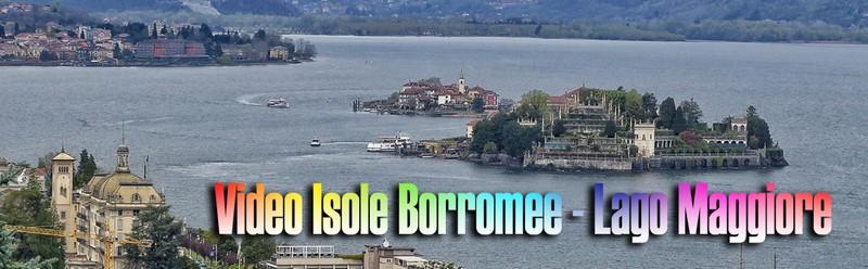 Video del nostro Week End alle Isole Borromee sul Lago Maggiore