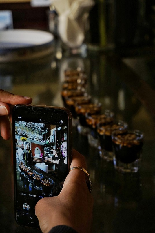 Le attività da fare a Lucca, bere la Biadina