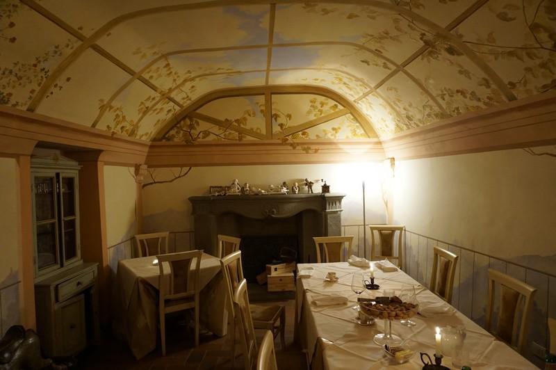 Come si mangia a Lucca- Ristorante la Parte degli Angeli