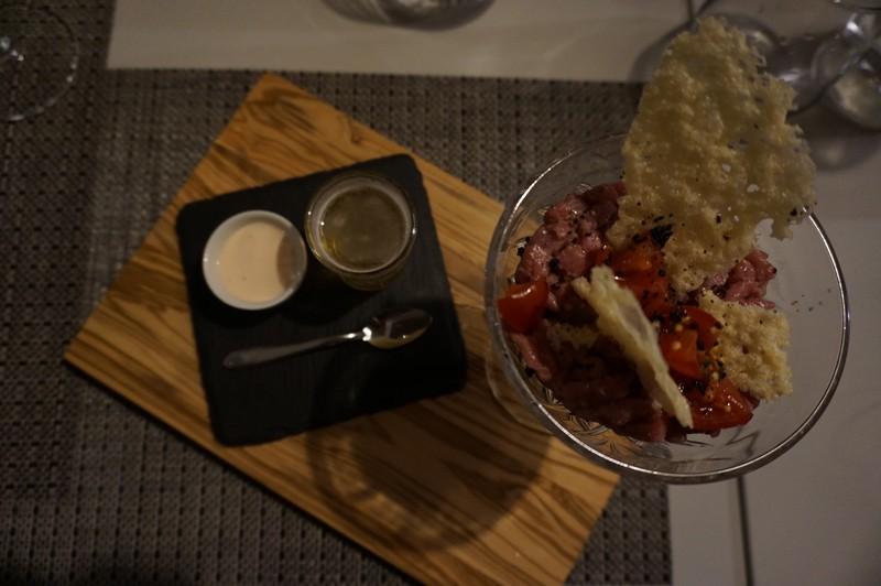 Come si mangia a Lucca- Plaza Restaurant