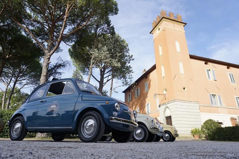 Come si mangia a Lucca- Tenute di Badia