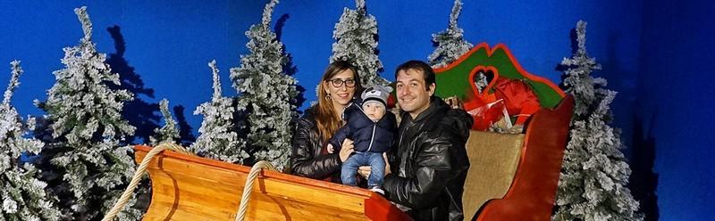 La Baita di Babbo Natale Montecatini Terme, la nostra esperienza