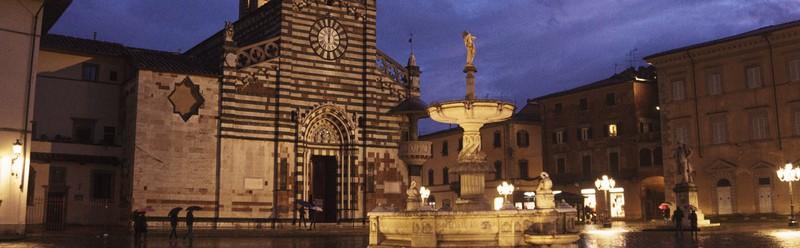 Alla scoperta di Prato, la  famosa città tessile toscana