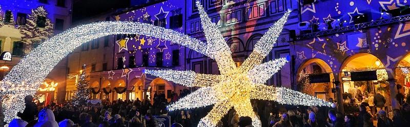 Empoli città del Natale,guida al mercatino natalizio