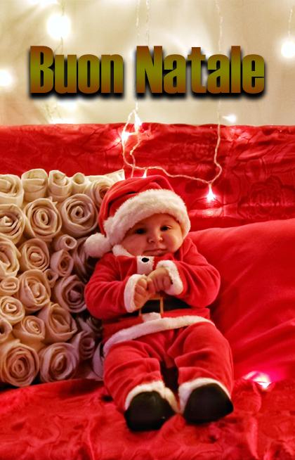 Buon Natale da Girandolina