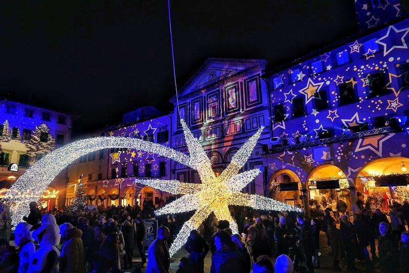 Natale 2020 Covid -  Empoli città del Natale