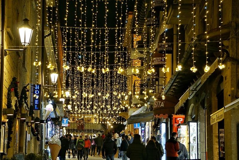 Natale delle Meraviglie , San Marino