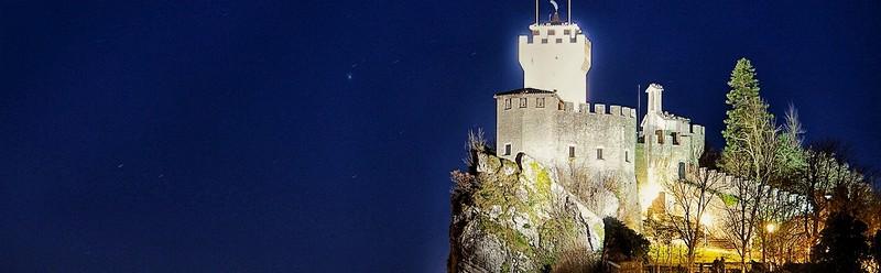 Visitare San Marino, la Repubblica più antica del Mondo