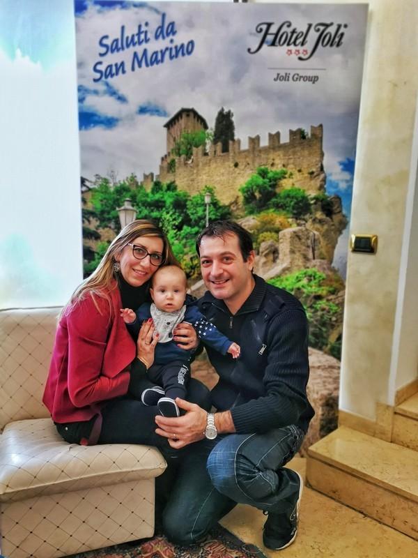 San Marino La Repubblica più antica del mondo- Hotel Joli