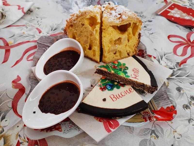 I Ristoranti di San Marino, la Torta Titano