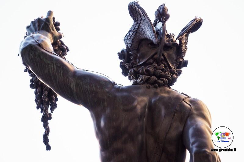 Le curiosità di Firenze- l'autoritratto