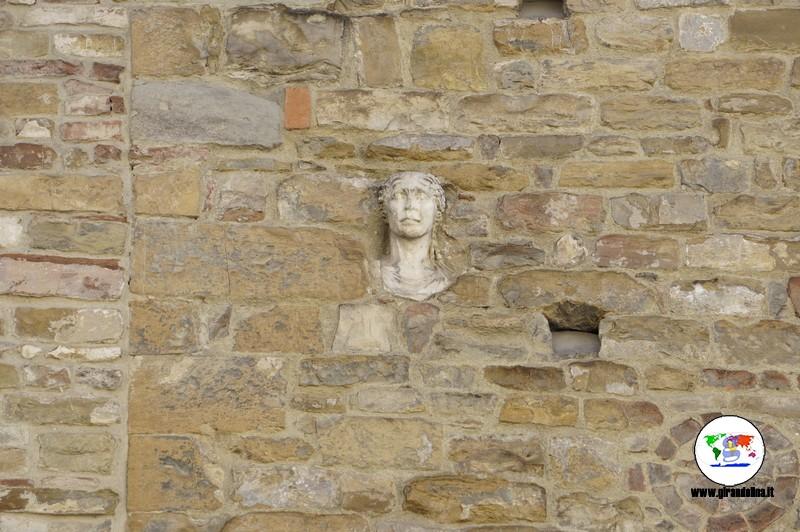 Le curiosità di Firenze- la Berta