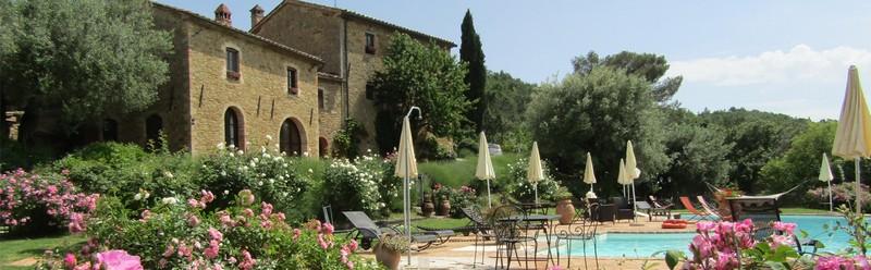 Estate 2020 coronavirus, dove alloggiare in Umbria in un ecoresort