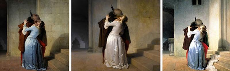 Le più belle storie d'amore di  famose coppie fiorentine