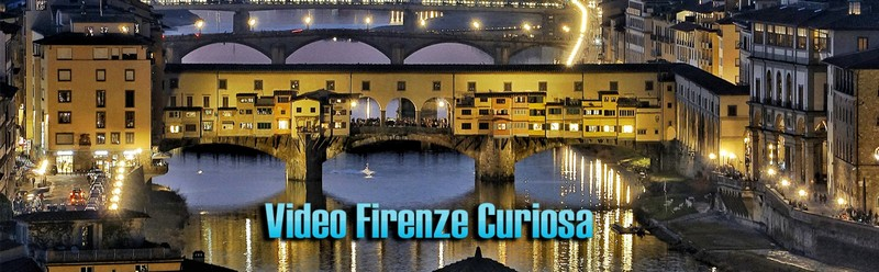 Firenze Curiosa, il video alla scoperta delle stranezze fiorentine