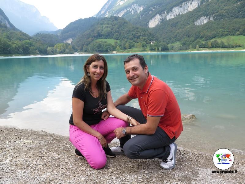 I laghi italiani più belli - Lago di Carezza