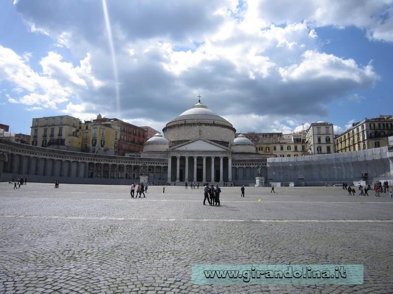 Le più belle città italiane sul mare - Napoli
