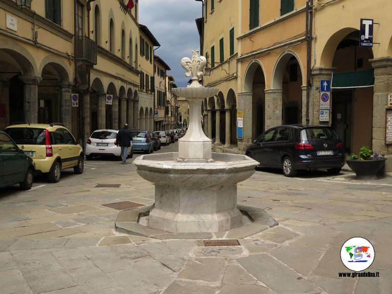Toscana Orientale -  Poppi