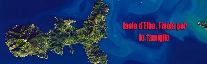 Isola d'Elba, l'isola ideale per le vacanze in famiglia