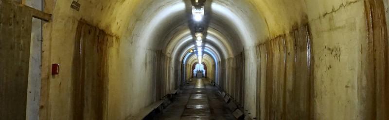 Visita ai Musei e Rifugi S.M.I di Pistoia, i più grandi d'Europa