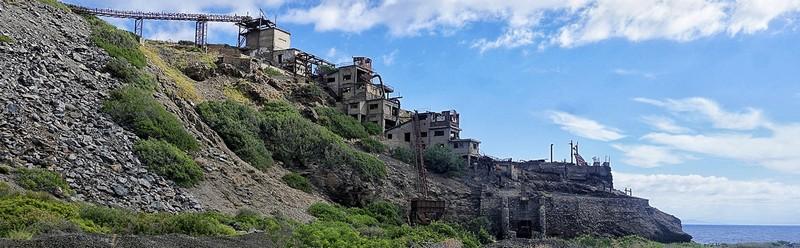 Visitare la Miniera Calamita di Capoliveri con bambini