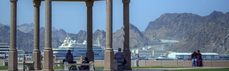 Seguir le orme di Aladdin e Sindbad in Oman, un viaggio in famiglia alternativo
