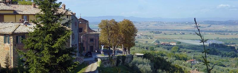 Un week end autunnale alla scoperta dei borghi italiani più belli dell'Umbria