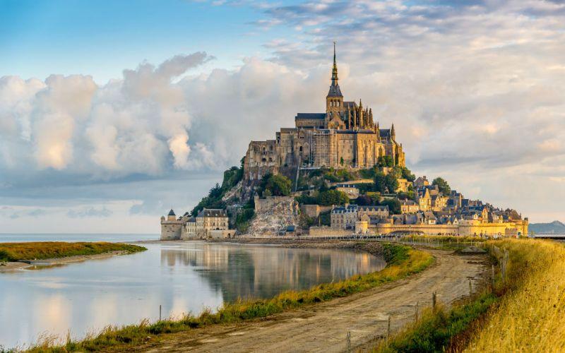 Castelli Disney - Mont Saint Michel