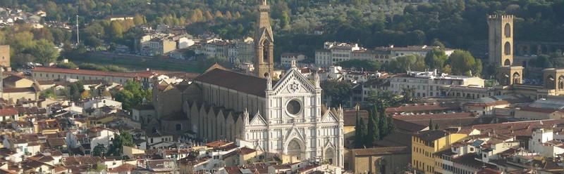 Come raggiungere Firenze, in auto, in aereo e in treno