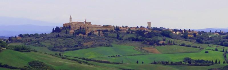 Come visitare  e scoprire i  sette Siti Unesco in Toscana