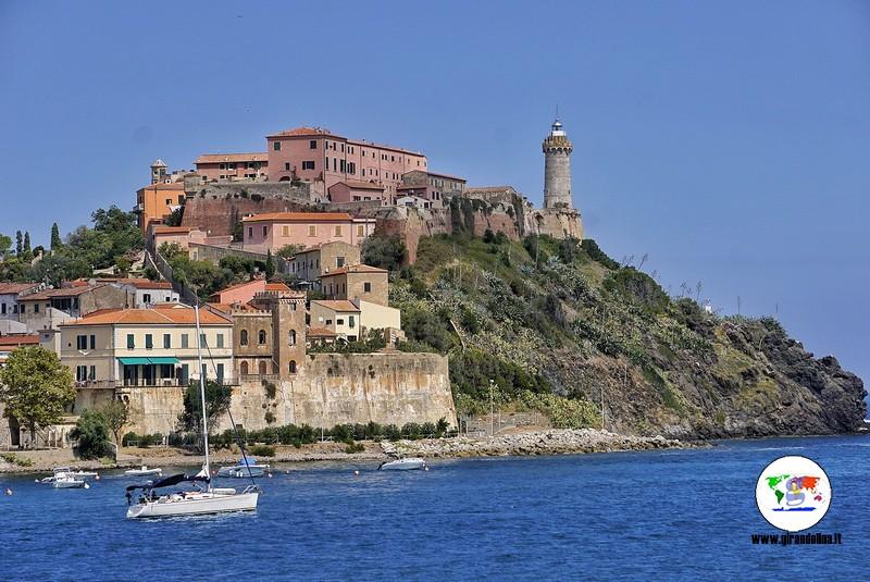 Vacanza all'Isola d'Elba, Portoferraio