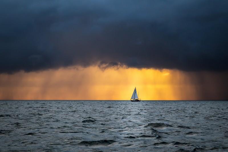 Noleggiare una barca a vela a Sorrento ( ph Nautal)