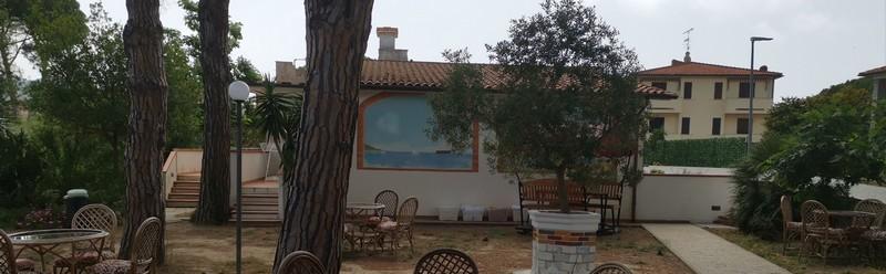 Isola d'Elba dove alloggiare con bambini, Hotel Santa Caterina